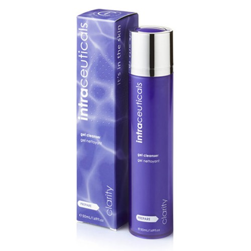 Intraceuticals Clarity Gel Cleanser Sensitive 1
