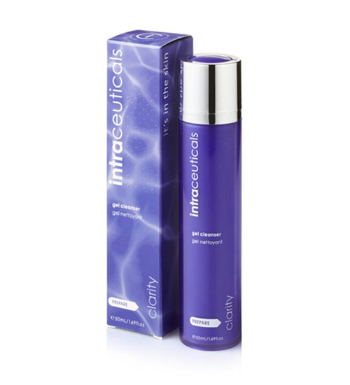 Intraceuticals Clarity Treatment Gel Sensitive