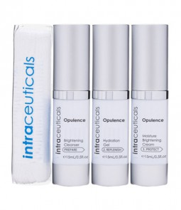 Intraceuticals Opulence Essential 3 Step Pack