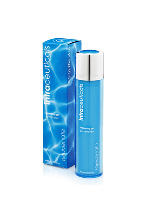 Intraceuticals Rejuvenate Contour Eye Gel