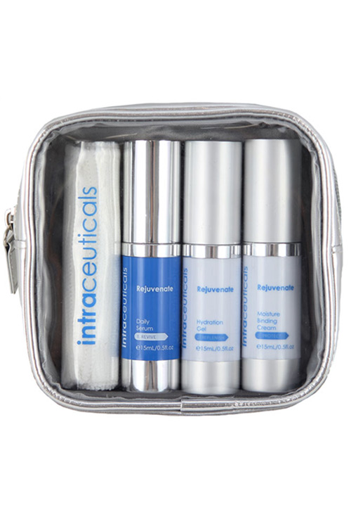 Intraceuticals Rejuvenate Essential 3 Step Pack