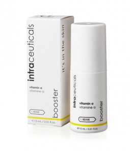 Intraceuticals Vitamin A+ Booster