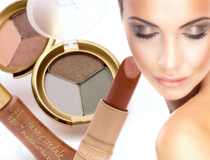 jane iredale skin care products