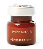 intraceuticals rejuvenation serum used in oxygen facial to hydrate and plump skin