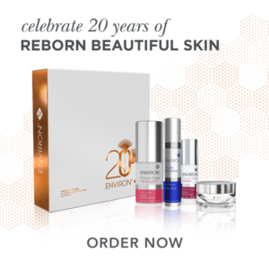 ENVIRON 20TH ANNIVERSARY GIFT SET