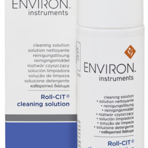 Environ roll-cit cleaning solution