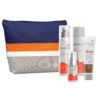 Limited edition skin essentia gift pack 2 with cleansing lotion