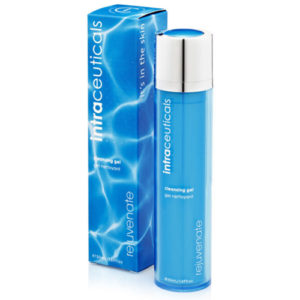 Intraceuticals Rejuvenate Cleansing Gel 50ml