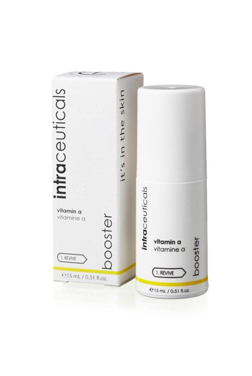 Intraceuticals Vitamin A+ Booster