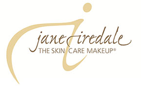 jane iredale skin care products logo