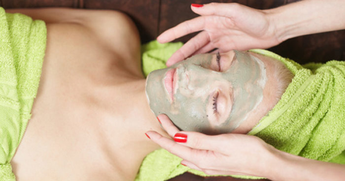 Waxing, Brazilian Waxing, Facials, Mud wraps, Body Sugaring, Makeup, Pedicures, Spray tanning, tinting, and Detox programs