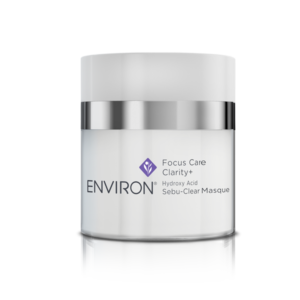 Environ's Focus Care Clarity Sebu-Clear masque 50ml